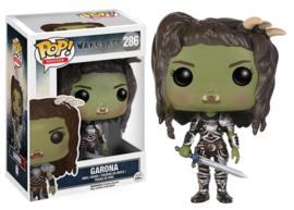 Warcraft: Garona Funko Pop 286