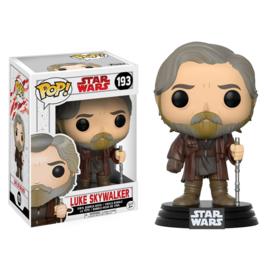 Star Wars: Luke Skywalker Funko Pop 193