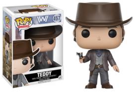 Westworld: Teddy Funko Pop 457