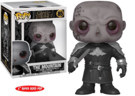 Game Of Thrones: The Mountain Funko Pop 85