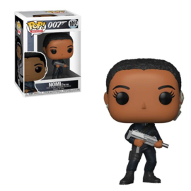 007: Nomi from No time to Die Funko Pop 1012