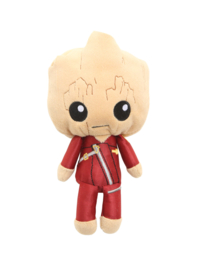 Marvel Guardians of the Galaxy: Baby Groot (Ravager) Hero Plushie