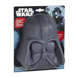 Star Wars: Darth Vader Masker Cakevorm
