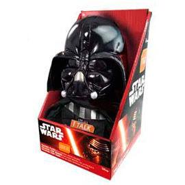 Darh Vader Talking Knuffel