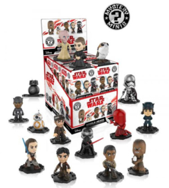 Star Wars The Last Jedi Mystery Mini