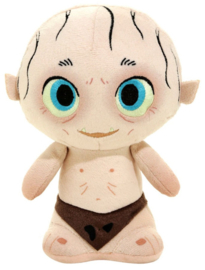 The Lord of the Rings: Gollum Plush (Hot Topic)