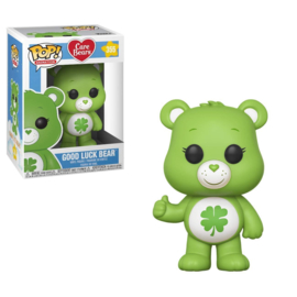 Care Bears: Good Luck Bear Funko Pop 355**