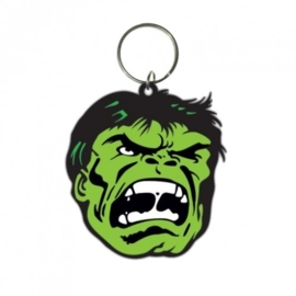 Hulk Sleutelhanger PVC