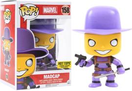 Marvel Deadpool: Madcap Funko Pop 158