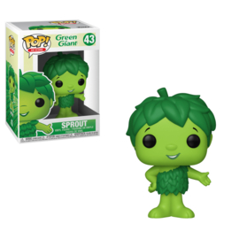 Green Giant: Sprout Funko Pop 43