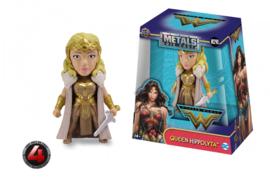 DC Wonder Woman: Hippolyta Metal Die Cast
