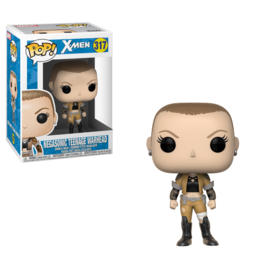 Marvel X-Men: Negasonic Funko Pop 317