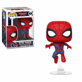 Marvel Spider-Man: Peter Parker Funko Pop 404