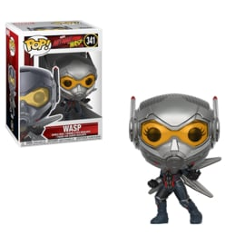 Marvel Ant-Man and The Wasp: Wasp Funko Pop 341