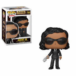MIB International: Agent M Funko Pop 739