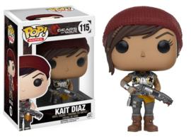 Gears of War: Kait Diaz Funko Pop 115