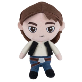 Star Wars: Han Solo Galactic Plush