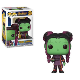 Marvel Avengers: Young Gamora Funko Pop 417