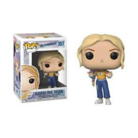 Marvel Runaways: Karolina Dean Funko Pop 357
