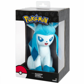 Glaceon Knuffel (in Box)