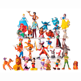 Bullyland Disney  figuren assorti