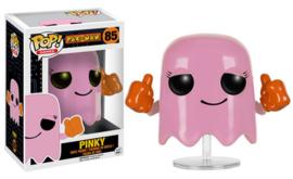 Pac-Man: Pinky Funko Pop 85