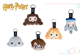 Harry Potter Pluche Sleutelhanger