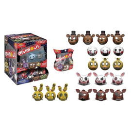 Five Nights at Freddy's: MYMOJI Blind Bag