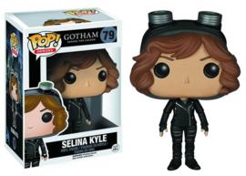 DC Gotham: Selina Kyle Funko Pop 79