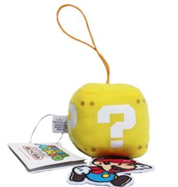 Mario Cube Pluche