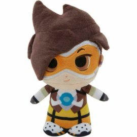 Overwatch: Tracer Plushie