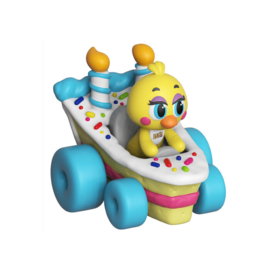 Five Nights at Freddy's: Chica Racer
