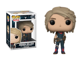 Destiny: Amanda Holliday Funko Pop 338