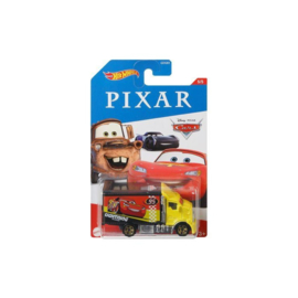 Disney/Pixar: Cars Hot Wheels