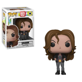 Disney Ralph Breaks the Internet: Shank Funko Pop 08