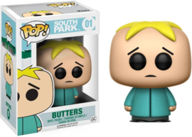 South Park: Butters Funko Pop 01