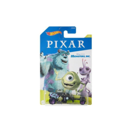 Disney/Pixar: Monsters, Inc. Hot Wheels