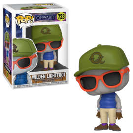 Disney Onward: Wilden Lightfoot Funko Pop 723