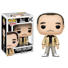 The Godfather: Fredo Corleone Funko Pop 392