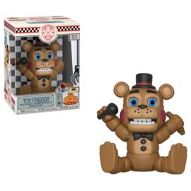 Five Nights at Freddy's: Toy Freddy Arcade Vinyl