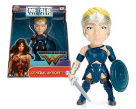 DC Wonder Woman: Antiope Metal Die Cast