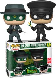 The Green Hornet: The Green Hornet and Kato 2 Pack