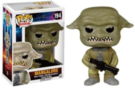 The Fifth Element: Mangalore Funko Pop 194