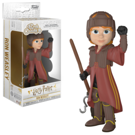 Harry Potter: Ron Weasly Quidditch Rock Candy