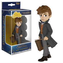 Fantastic Beasts: Newt Scamander Rock Candy