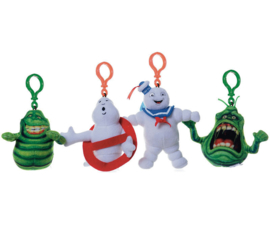 Ghostbuster Bagclip