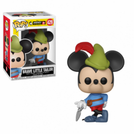 Disney Mickey 90 Years: Brave Little Tailor Funko Pop 429