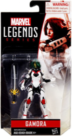 Marvel Legends Series: Gamora Figuur
