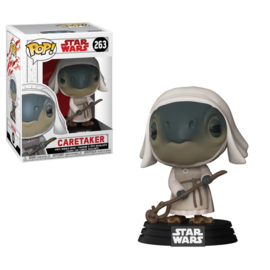 Star Wars: Caretaker Funko Pop 263