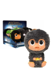 Fantastic Beasts: Baby Niffler (Grey) Supercute Plush